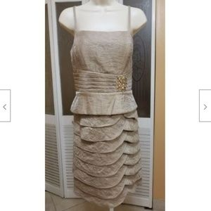 Jessica Howard Ladies Beautiful Dress